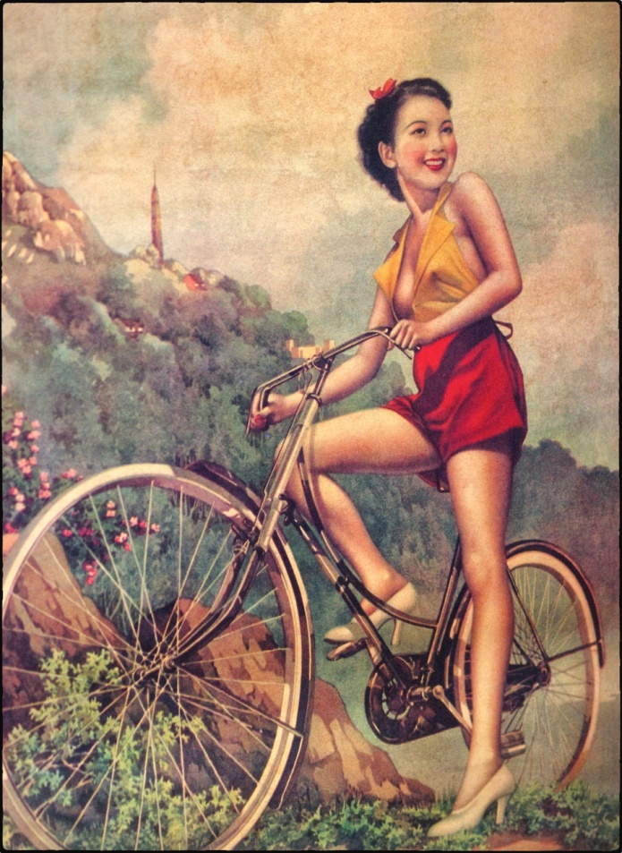 Shanghai Poster Art 01